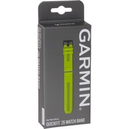 Garmin QuickFit 26mm Urrem