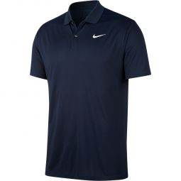 Nike Dri-Fit Victory Golf Polo T-shirt Herre