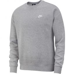 Nike Sportswear Club Fleece Crew Sweatshirt