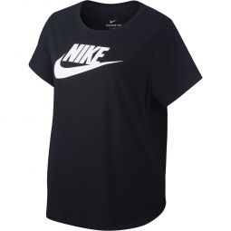 Nike Plus Sportswear Essential T-shirt Dame