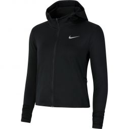 Nike Element Full Zip Løbejakke Dame