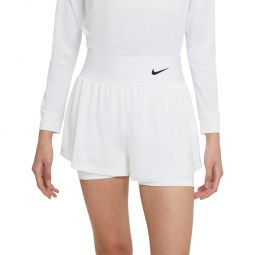 Nike Court Advantage Tennisshorts  Dame