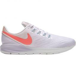 Nike Air Zoom Structure 22 Løbesko Dame