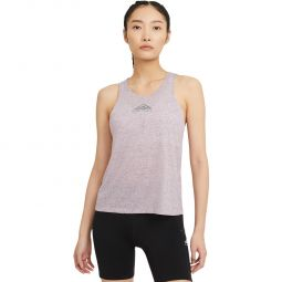 Nike City Sleek Trail Løbetop Dame