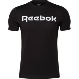 Reebok Graphic Series Linear Read Trænings T-shirt Herre