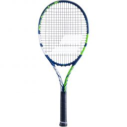 Babolat Boost Drive Strung Tennisketcher