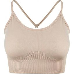 Athlecia Foan Seamless Sports BH Dame