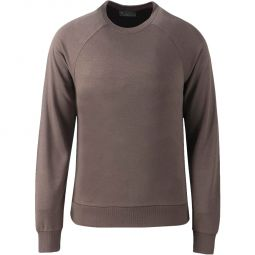 Athlecia Niary Bamboo Crew Neck Træningstrøje Dame