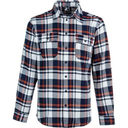Whistler Flannel Checked Skjorte Herre