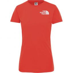The North Face Easy T-shirt Dame