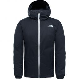 The North Face Quest Insulated Vinterjakke Herre