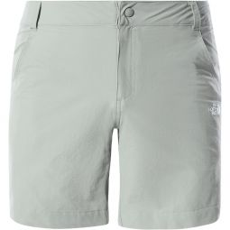 The North Face Exploration Vandreshorts Dame