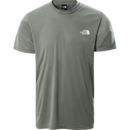 The North Face Reaxion Box T-shirt Herre