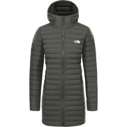 The North Face Stretch Down Parka Dunjakke Dame