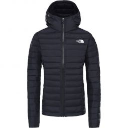 The North Face Stretch Hood Dunjakke Dame
