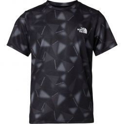 The North Face React Trænings T-shirt Børn