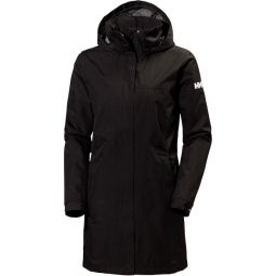 Helly Hansen Aden Long Jakke Dame