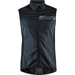 Craft Essence Light Wind Cykelvest Herre