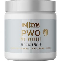 IN2ZYM Pre-Workout White Rush